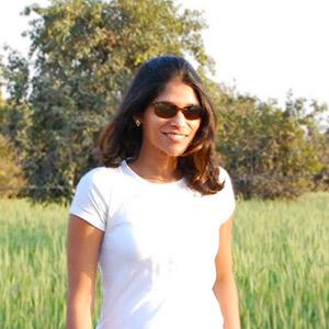 Shubhie Panicker